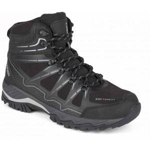 Loap SORGEN černá 41 - Pánská outdoorová obuv