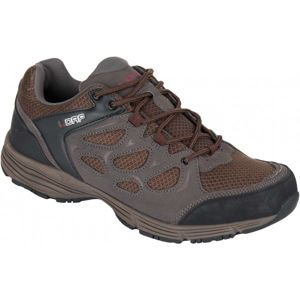 Loap BETANE M hnědá 46 - Pánská outdoorová obuv