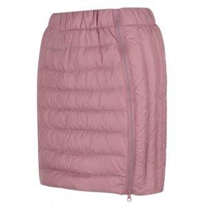 Loap IZI růžová XS - Dámská sukně