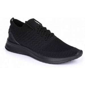 Loap BIDER černá 42 - Pánská vycházková obuv