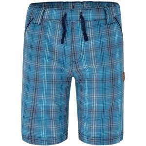 Loap NAJRON modrá 134-140 - Dětské šortky