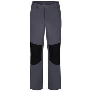 Loap URAN šedá M - Pánské kalhoty