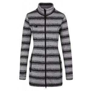 Loap GIZELE šedá XS - Dámský svetr
