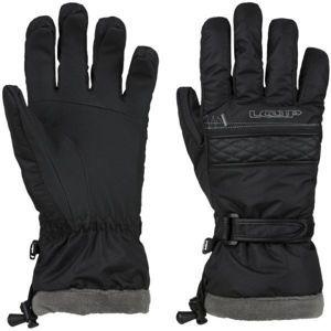 Loap RIPEN černá XL - Dámské zimní rukavice