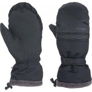 Loap RUMBA černá S - Palčáky