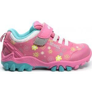 Lotto DAISY růžová 31 - Dívčí obuv na volný čas