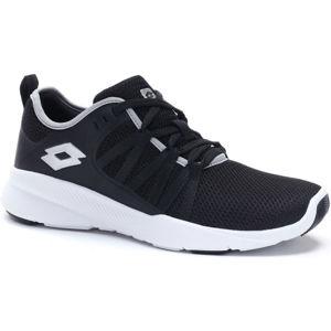 Lotto DINAMICA 100 II W černá 8 - Dámské fitness boty