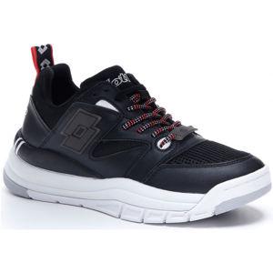 Lotto ATHLETICA SIRIUS W černá 41 - Dámské volnočasové boty