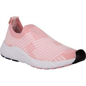 Lotto BREEZE LF W růžová 10 - Dámská volnočasová obuv