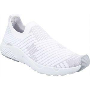 Lotto BREEZE LF W bílá 8 - Dámská volnočasová obuv