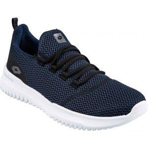 Lotto CITYRIDE AMF DUAL modrá 12 - Pánské volnočasové boty