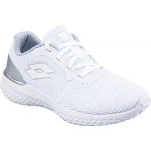 Lotto EVOLIGHT W bílá 9.5 - Dámská volnočasová obuv