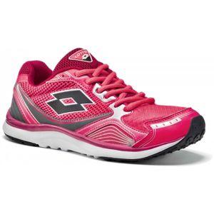 Lotto SPEEDRIDE III W růžová 9.5 - Dámská běžecká obuv