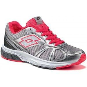 Lotto SPEEDRIDE 600 W růžová 8 - Dámská běžecká obuv