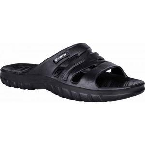 Lotto ZENO černá 45 - Unisex pantofle