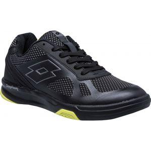 Lotto FREERIDE II černá 10.5 - Pánská fitness obuv