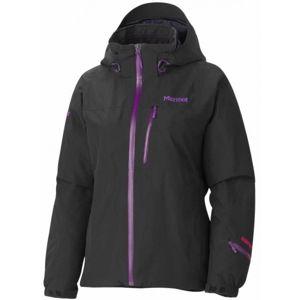 Marmot INNSBRUCK JACKET černá L - Dámská lyžařská bunda