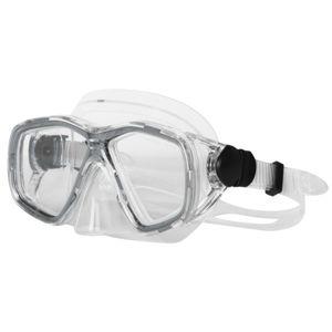Miton ENKI šedá  - Potápěčská maska