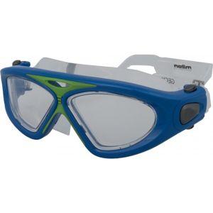 Miton GECKO modrá  - Dětské plavecké brýle
