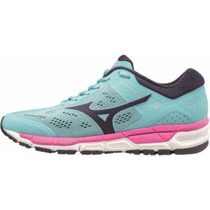 Mizuno SYNCHRO MX 2W růžová 4 - Dámská běžecká obuv