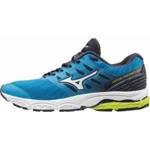 Mizuno WAVE PRODIGY 2 modrá 10 - Pánská běžecká obuv