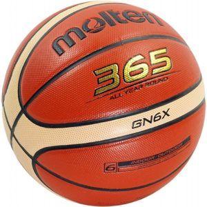 Molten BGN6X - Basketbalový míč