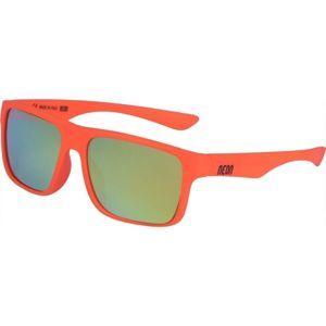 Neon FIX oranžová NS - Sluneční brýle