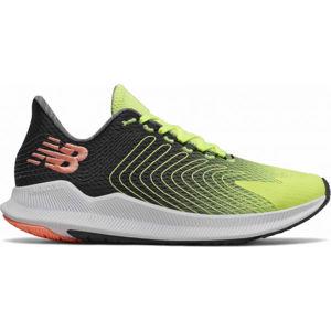 New Balance MFCPRCS zelená 8.5 - Pánská běžecká obuv