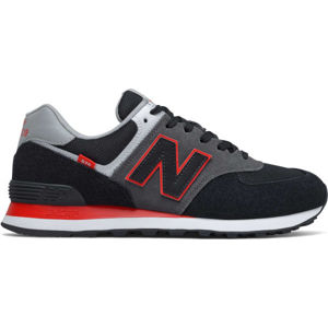 New Balance ML574SM2  8 - Pánská volnočasová obuv