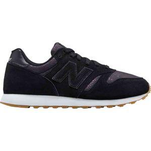 New Balance WL373BL černá 4 - Dámská volnočasová obuv