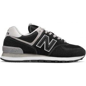 New Balance WL574EB černá 6 - Dámská volnočasová obuv