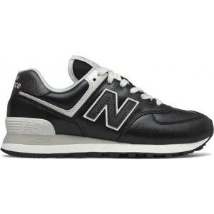 New Balance WL574PL2  7 - Dámská volnočasová obuv