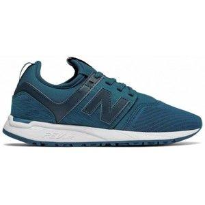 New Balance WRL247SP modrá 5.5 - Dámská módní obuv