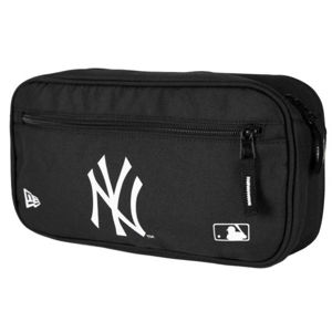 New Era MLB CROSS BODY NEW YORK YANKEES černá  - Unisex ledvinka