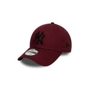 New Era MLB LEAGUE ESSENTIAL 9FORTY NEW YORK YANKEES  UNI - Klubová kšiltovka