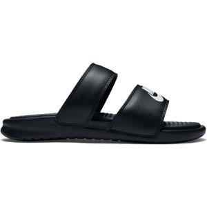 Nike BENASSI DUO ULTRA SLIDE černá 6 - Dámské pantofle