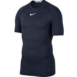 Nike M NP TOP SS COMP černá M - Pánské triko