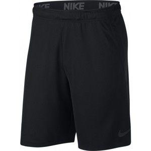 Nike DRY SHORT 4.0 tmavě šedá 2xl - Pánské tréninkové kraťasy