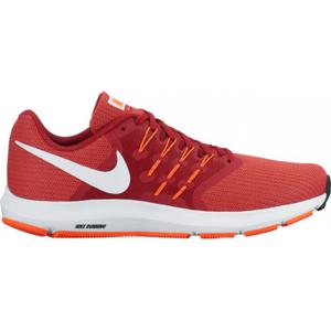 Nike RUN SWIFT M SHOE růžová 10.5 - Pánská běžecká obuv