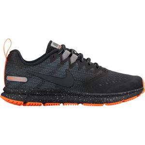 Nike AIR ZOOM SPAN 2 SHIELD W - Dámská běžecká obuv