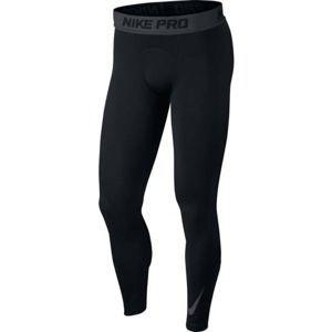 Nike NP THRMA TGHT černá 2xl - Pánské sportovní legíny