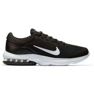 Nike AIR MAX ADVANTAGE černá 8 - Pánská vycházková obuv