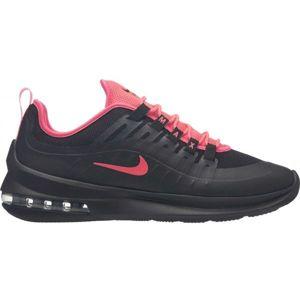 Nike AIR MAX AXIS černá 11.5 - Pánská volnočasová obuv