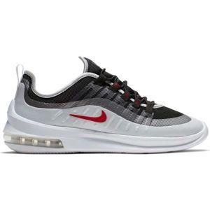 Nike AIR MAX AXIS šedá 9 - Pánské volnočasové boty