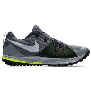 Nike AIR ZOOM WILDHORSE 4 M - Pánská běžecká obuv