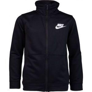 Nike NSW TRACK SUIT POLY B - Dětská tepláková souprava