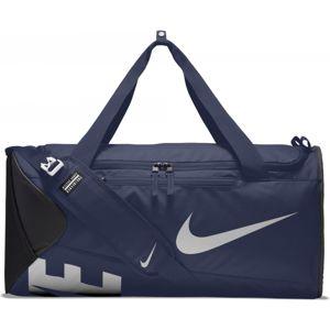 Nike ALPH ADPT CRSSBDY DFFL-M modrá  - Pánská tréninková sportovní taška