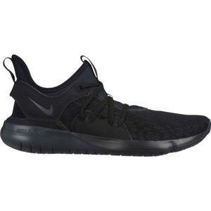 Nike FLEX CONTACT 3 černá 9 - Pánská běžecká obuv