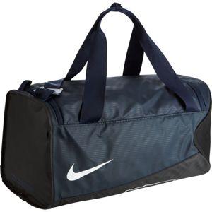 Nike ALPHA DUFFEL BAG K modrá NS - Dětská taška