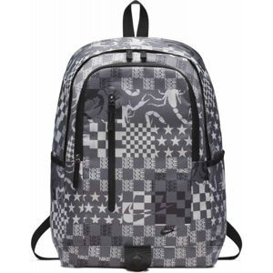 Nike ALL ACESS SOLEDAY PRINT šedá NS - Městský batoh